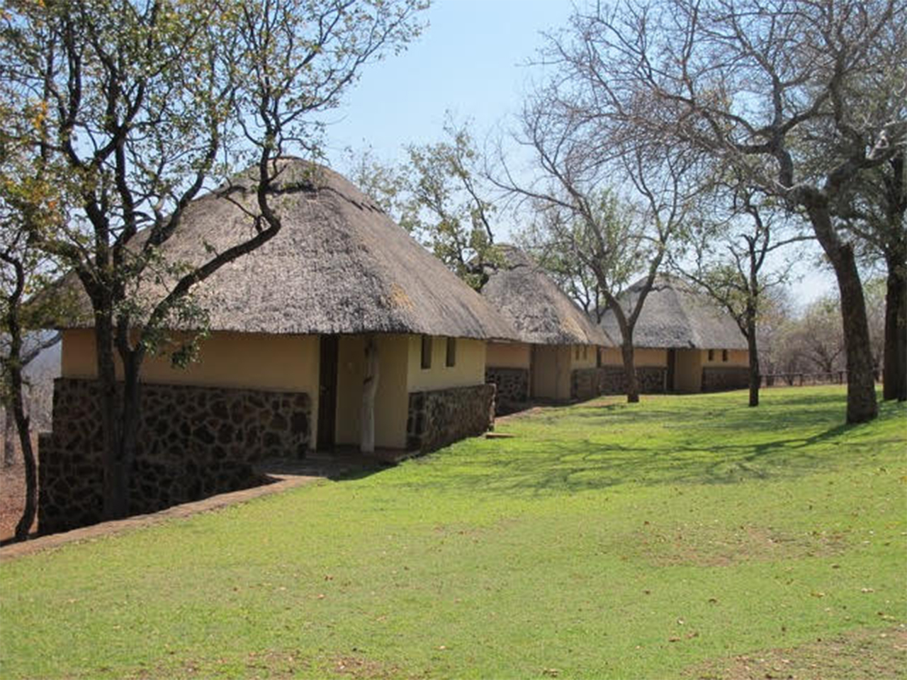 Chimalaya Camp, Mazunga Safaris, Bubye Conservation, Bubye Conservancy