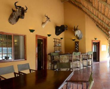 Dyer Camps, Mazunga Safaris