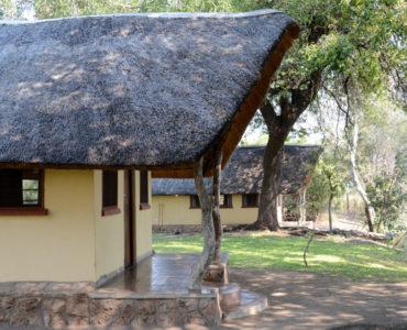 Ngali Camp, Mazunga Safaris