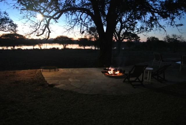 Ripple Creek, Mazunga Safaris, Bubye Conservancy, Bubye Conservation