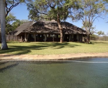 Ripple Creek, Mazunga Safaris, Bubye Conservancy, Bubye Conservation
