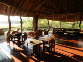 Mazunga Safaris, Samanyanga Camp, Bubye Conservancy, Bubye Conservation